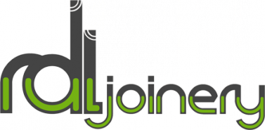 RDL Joinery Sheffield Logo