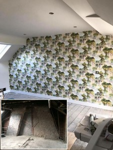 Attic Renovation in Sheffield