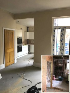 Kitchen Renovation in Sheffield