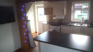Fitted Kitchen in Rotherham